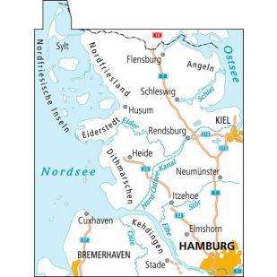 ADFC 1 Nord Friesland/Schleswig