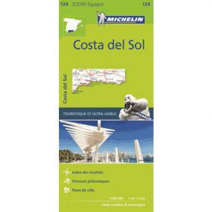 Michelin 124: Costa Del Sol