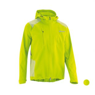 Men Rain Jacket Albu