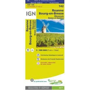 IGN 142 Roanne/Macon