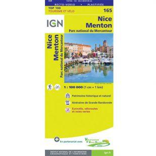 IGN 165 Nice/Draguignan