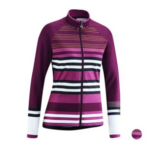 A - Women Bike Jersey Lana