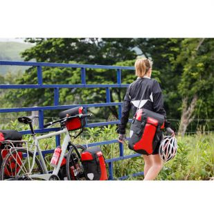 Bikepacker Classic Fietstassen (set)