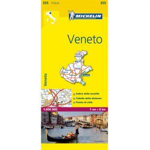 Michelin 355 Veneto