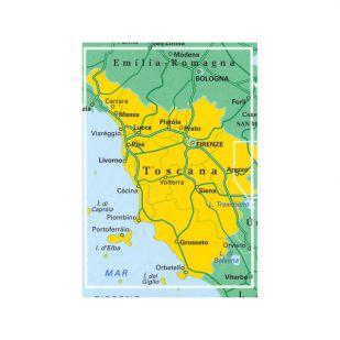 TCI 7. Toscana Foglio