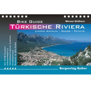Turkische Riviera
