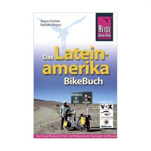 Das Lateinamerika BikeBuch !
