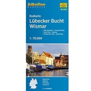 Lübecker Bucht Wismar RK-MV01 !