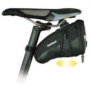 Zadeltas Aero Wedge Pack M QuickClick