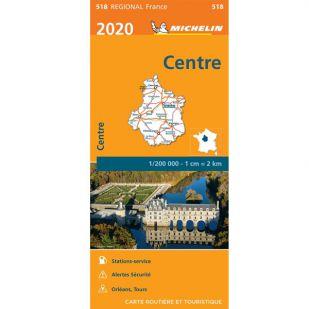 Michelin 518 Centre 2020
