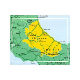 A - TCI 9. Abruzzo e Molise