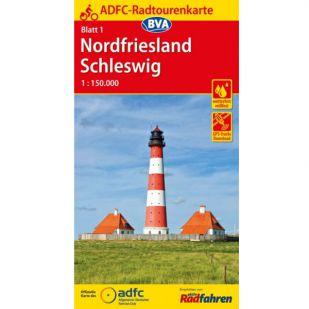ADFC 1 Nord Friesland/Schleswig !