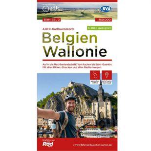 ADFC Belgien Wallonie