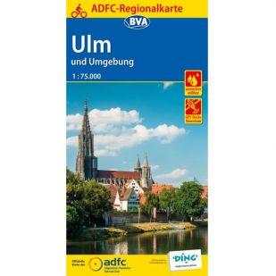Ulm und Umgebung