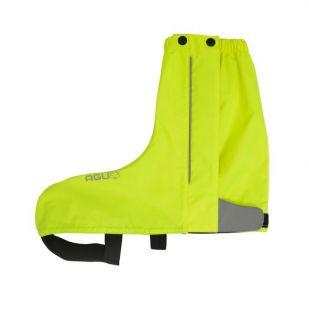AGU Regenlaarzen (bikeboots) !