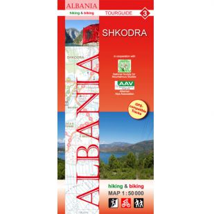 Albania hiking & Biking 3