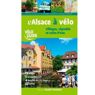 L'Alsace a Velo - Villages, Vignoble et voies d'eau