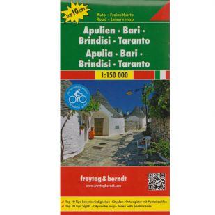 F&B Apulië/ Bari/  Brindisi/  Taranto (AK0627)