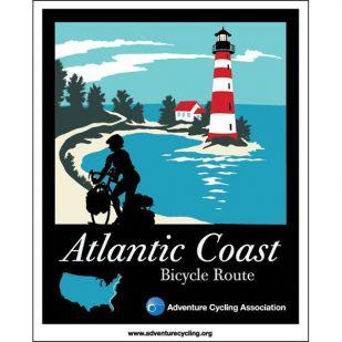 VS - Atlantic Coast (7 Maps)