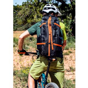 Bikepacking: Atrack BP Rugzak !