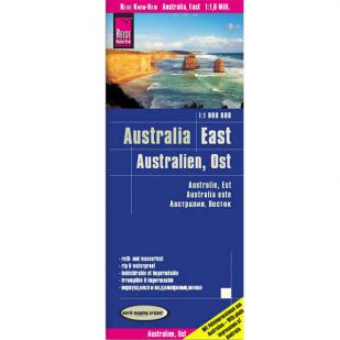 Reise-Know-How Australië Oost