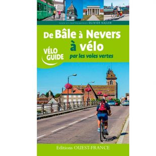 De Bale a Nevers a Velo (van Bazel naar Nevers)