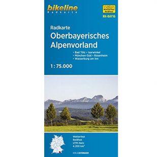 Oberbayerisches Alpenvorland RK-BAY16