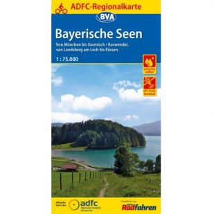 Bayerische Seen !
