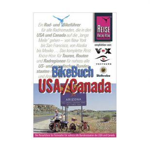 Bikebuch USA/Canada !