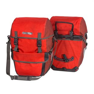 Bikepacker Plus Fietstassen (set)