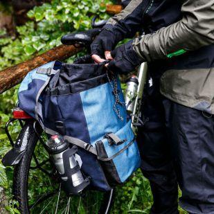 Bikepacker Plus Fietstassen (set)