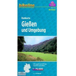 Giessen und Umgebung RK-HES03