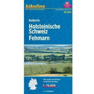 Holsteinische Schweiz Fehmarn RK-SH05