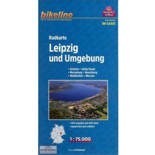 Leipzig und Umgebung RK-SAX01