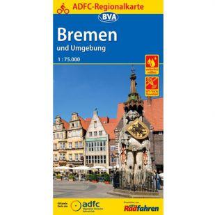 Bremen und Umgebung
