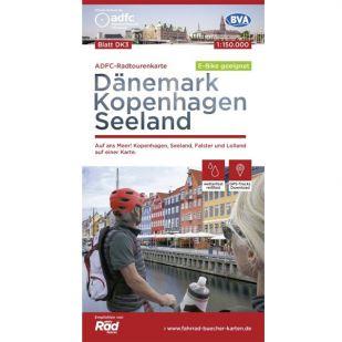 Danemark 3: Seeland en Lolland