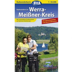 A - Werra-Meissner-Kreis