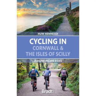 Cycling in Cornwall & The Isles of Scilly