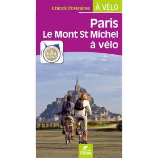 Paris - Le-Mont-St-Michel a velo (Veloscenie)