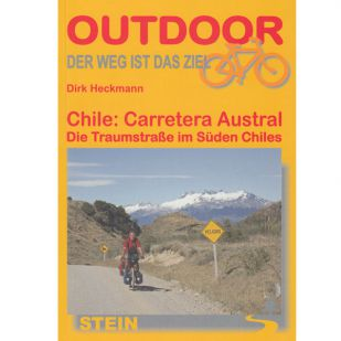Chili: Carretera Austral