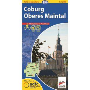Coburg Oberes Maintal