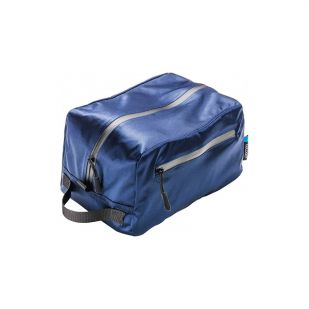 Toiletry Kit Cube Silk !