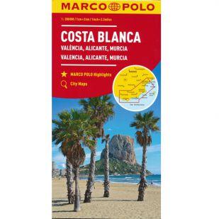 MP Costa Blanca Valencia Alicante Murcia