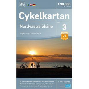 Svenska Cykelkartor 03 !