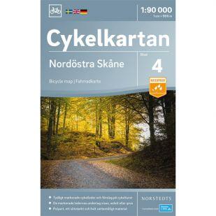 Svenska Cykelkartor 04 !