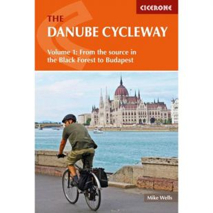 Danube Cycle Way Cicerone