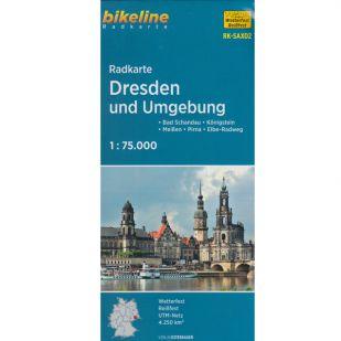 Dresden und Umgebung RK-SAX02