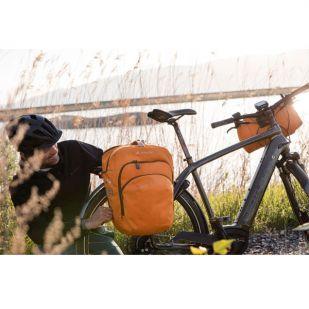 Vaude eBack Single - enkele fietstas