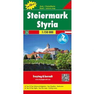 F&B Steiermark - OER44