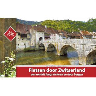 Fietsen door Zwitserland